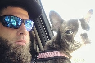 David Eason ADMITS To Killing Dog & He's Not Sorry